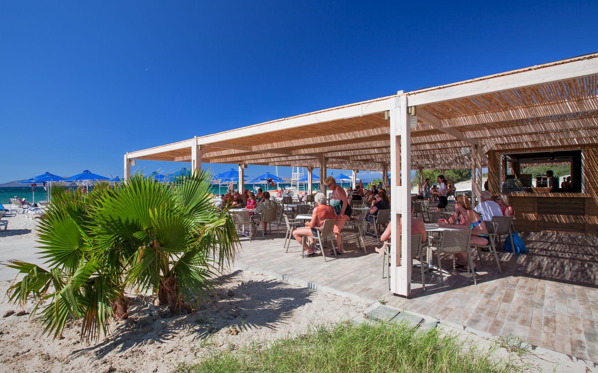 Kos Caravia Beach Hotel