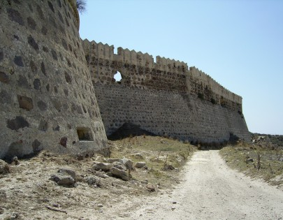 Castle of the Knights (Antimacheia)