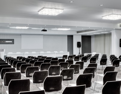 S. Fanourakis Conference Center