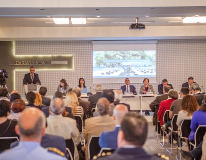 Kos Tourism Conference 2015