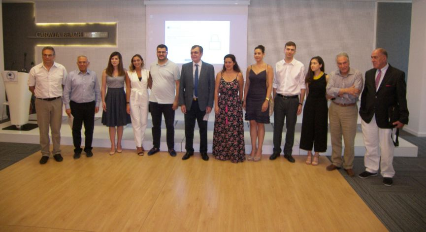 ILF Scholars Event 2017